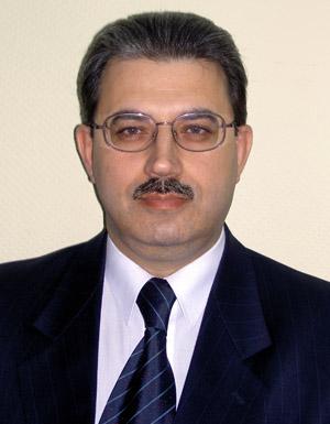 Пономаренко Виктор Викторович