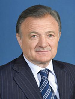 Олег Ковалев, губернатор Рязанской области