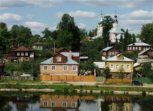Хотим ли мы увидеть новое село россии