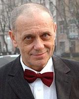 Гарри Бардин