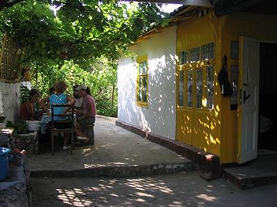 Сельский туризм